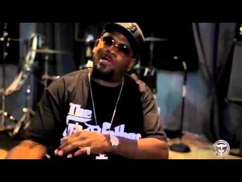 Detroit rapper Trick Trick addresses Rick Ross beef