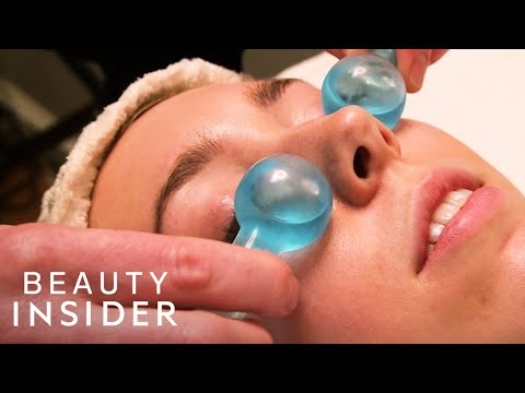 The Best Custom Facial In NYC   Beauty Explorers