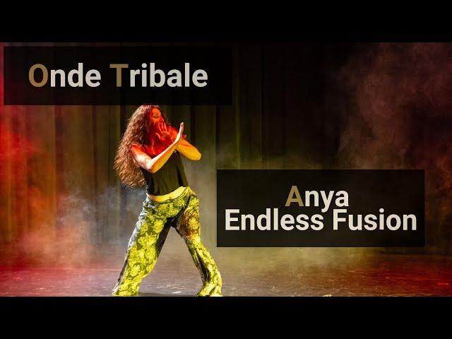 Tribal Fusion | Interview : Anya   Endless Fusion