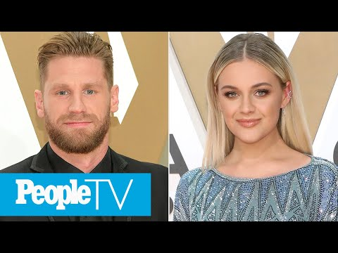 Kelsea Ballerini Calls Chase Rice 'Selfish' For Tennessee Concert During Pandemic   PeopleTV
