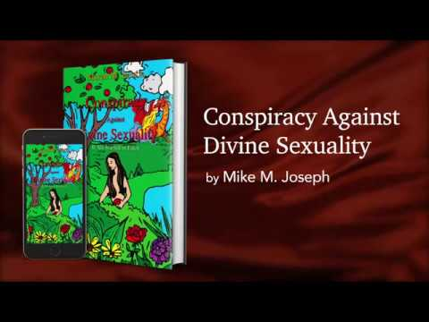 Conspiracy Against Divine Sexuality: It All Started in Eden by Moran M. Judson Book Trailer thumbnail