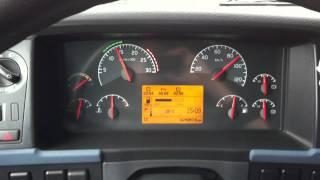 VOLVO FH 440 2008 SUR ROUTE