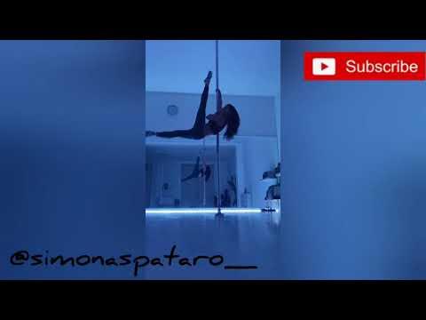 POLE DANCING TIKTOK COMPILATION PART 3😁