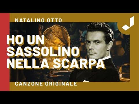 Natalino Otto - Ho un sassolino nella scarpa