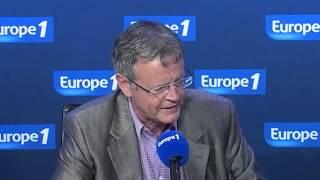 """Pascal Boniface : """"le football n'est pas l'opium du peuple"""""""