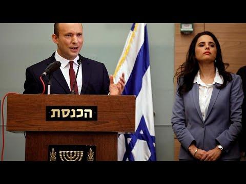 هدوء الأزمة السياسية في إسرائيل مع تراجع احتمال الانتخابات المبكرة…  - نشر قبل 2 ساعة