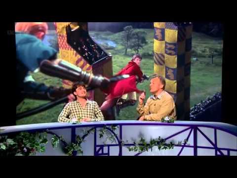 QI XL Series 8 Episode 14 - Hocus Pocus (Christmas Special)