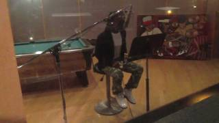 Jacquees & Jagged Edge - All I Really Want In Studio(Leak)