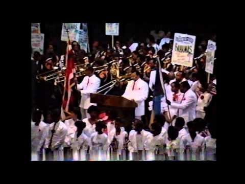 "General Assembly 1987 ""Calling of the Countries - Bahamas"""