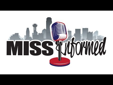 Missi Wilson on Miss Informed  | Fridays @ 9am on KVGI RADIO | Henry LaGrone