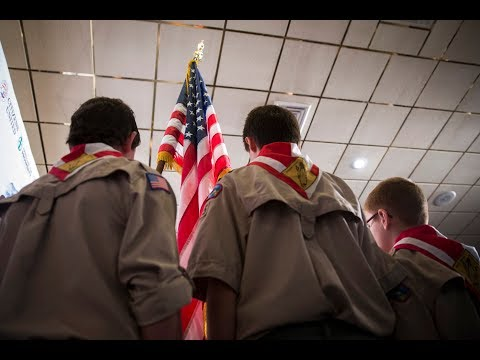 Lawyer calls Boy Scouts' response to sexual abuse scandal 'grossly deficient'