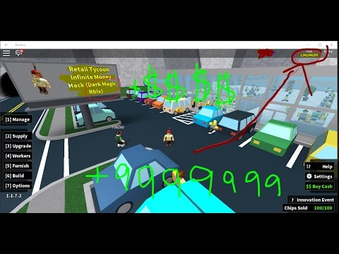 roblox how to make a gamepass give you infinite cash