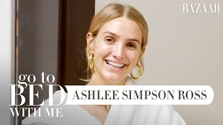 Ashlee Simpson Ross