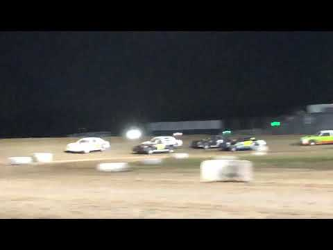 Merritt Speedway Factory Stock 8/24/2019 part2