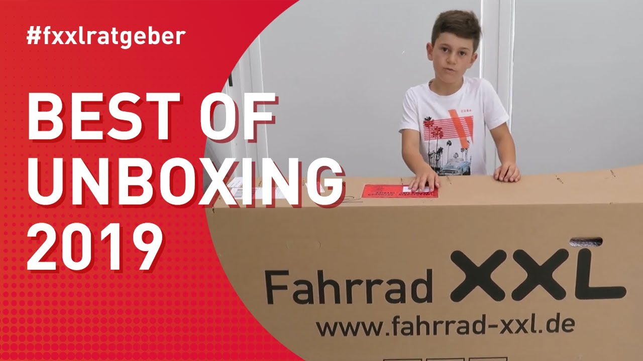 Best of Unboxing 2019 & Danke!
