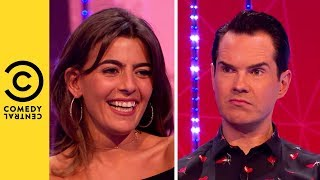 Jimmy's Top Tips For The Bedroom | Your Face Or Mine | Too Hot For TV