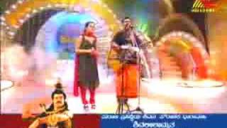 Raghu Dixit Live - Ninna Poojege Bandhe - Psyhco