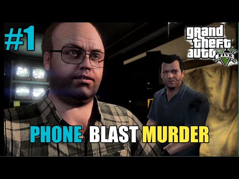 |Killing Ceo By Planting Bomb In Phone|1st Video| Lesture The HACKER