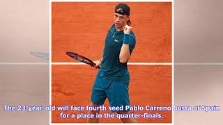 Gambar cover Guido Pella Beats Paolo Lorenzi During First Day In Cordoba | ATP Tour | Tennis