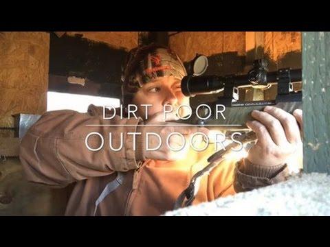 Deer Hunting Texas 2016