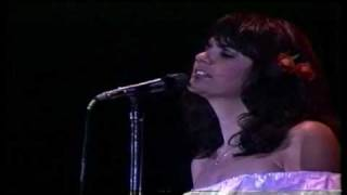 Linda Ronstadt - Someone To Lay Down Beside Me (1976) Offenbach, Germany