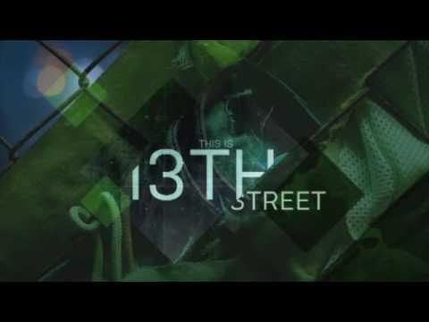 13th Street Global - Rebrand Image Promo 2015