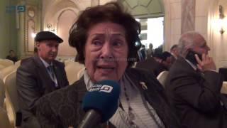 مصر العربية | فرخندة حسن: