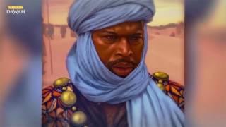 Как Мусульмане открыли Америку до Колумба