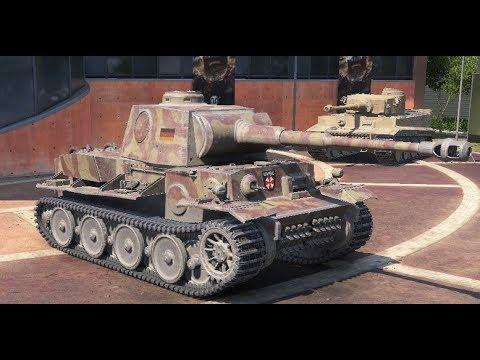 Airwolf Theme World of Tanks