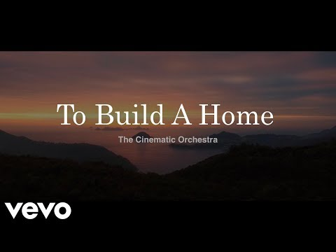 To Build A Home - The Cinematic Orchestra (Music Video) (HD)