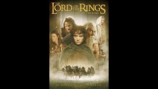 LORD OF THE RING SUITE (Virt. Orch. LUCA POLETTI)