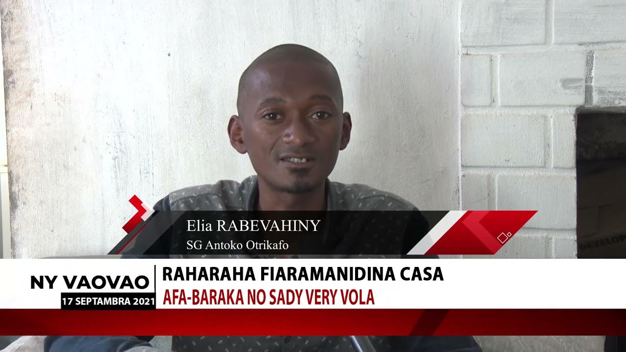 Download 18 09 2021 AHOANA MARINA, HO AIZA NO HIAFARAN'I MADAGASIKARA?