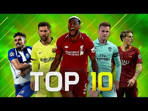 Download Top 10 Most Dramatic Comebacks In Football 2018/2019 #2