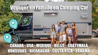 Présentation Camping Car 4X4 Mercedes Bimobil   Hembise Family