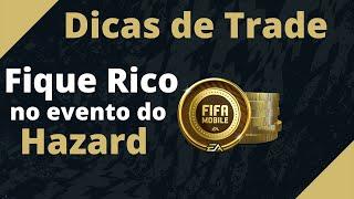 GANHE milhões com trade do evento do Hazard | Fifa Plays