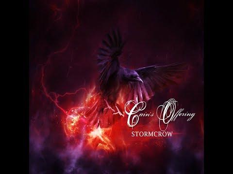 Cain's Offering - Stormcrow [Full Album]