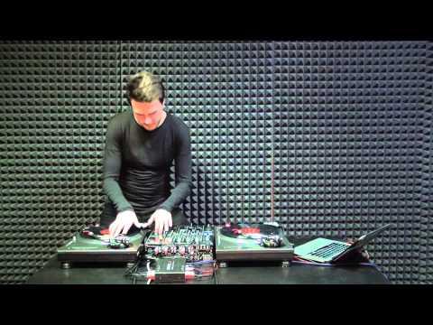 DJ KIRILLICH - Turntable (2015)