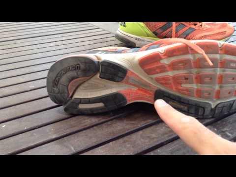 Adidas Boston 4 Review