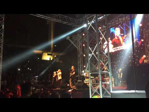 Nobody Like You - Planetshakers Live in Dubai 2015