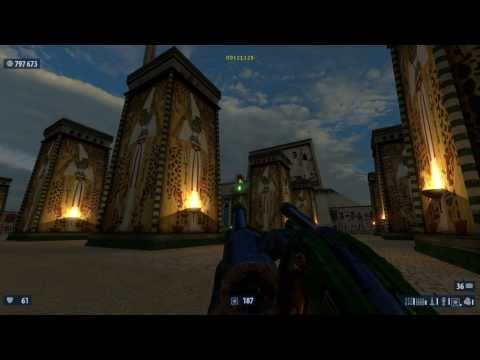 Serious Sam HD: TFE - 13 - Luxor (Serious x76)