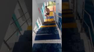 Аквапарк Горки видеоотчет(г.Рязань)