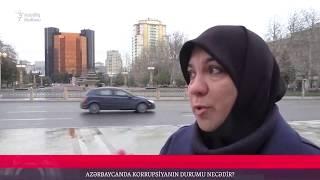 Vətəndaşlar danışır: Məmurlar bahalı maşın sürür, xalq üçün çətindi