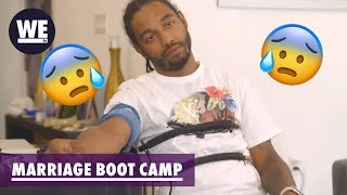 'Deception Was Indicated...' Sneak Peek | Marriage Boot Camp: Hip Hop Edition