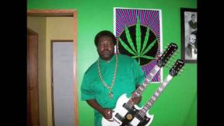 Afroman- Smoke two blunts.