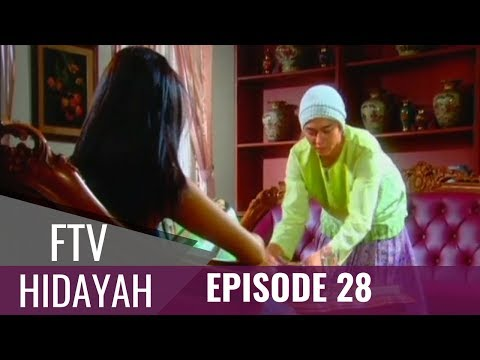 FTV Hidayah - Episode 28   Anak Durhaka Menjadi Buta