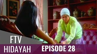 FTV Hidayah - Episode 28 | Anak Durhaka Menjadi Buta