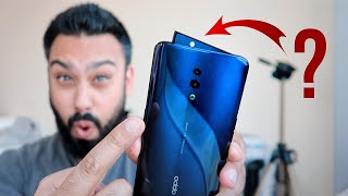 OPPO Reno UNBOXING and FIRST LOOK