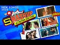 9XM Smashup #240 by Dj Nitish Gulyani | Remix Songs | T-Series