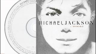 01 Unbreakable - Michael Jackson - Invincible [HD]