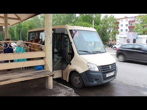 В Нижнекамске отменили первые и последние рейсы городских автобусов